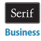 Join SerifBusiness on LinkedIn